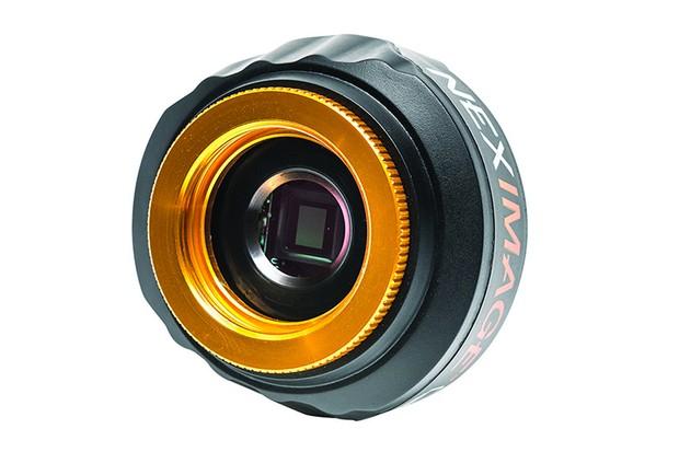 Celestron NexImage Burst colour camera