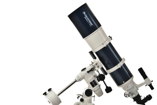 Celestron Omni Xlt 150 R Review Telescopes Reviews