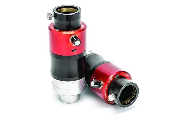 Daystar Quark hydrogen-alpha eyepiece filters