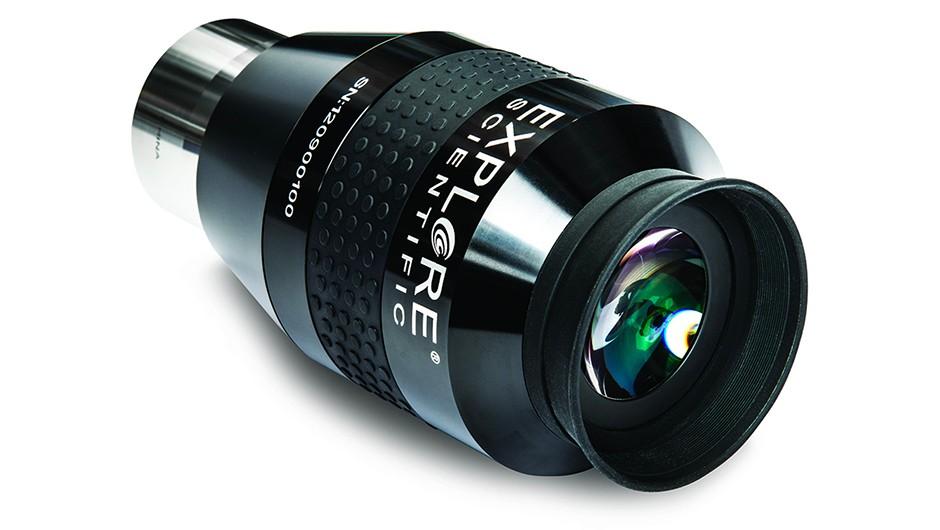 Explore Scientific 9mm 120° eyepiece