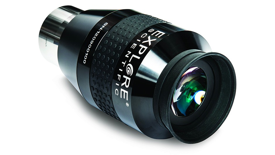 Explore Scientific 9mm 120° eyepiece
