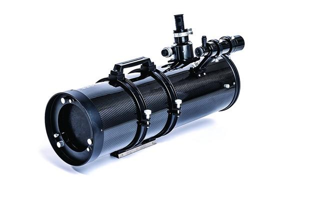 Explore Scientific Carbon-Fiber PN-210800 Newtonian reflector