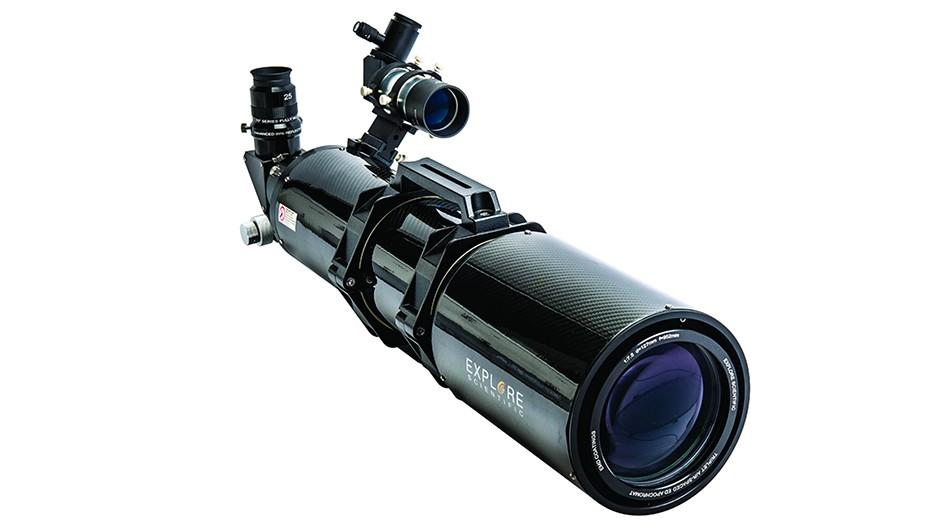 Explore Scientific ED127 apo refractor