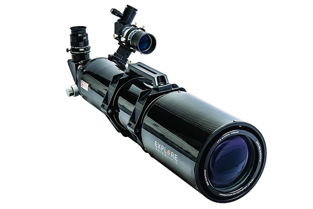 Explore Scientific ED127 apo refractor