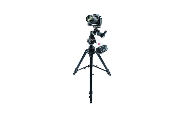 Fornax 10 LighTrack II mobile tracking mount