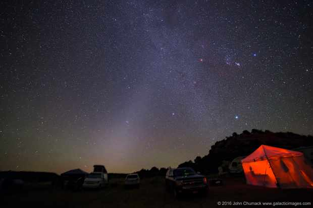 Zodiacal Light & Winter Triangle, Orion's Betelgeuse, Sirius, ProcyonZodiacal Light & the Winter Triangle, The constellation of Orion & Sirius brightest star in the sky!