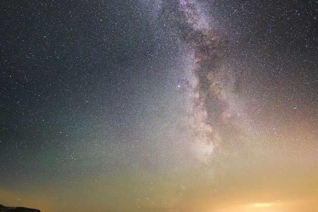 Milky-Way-Over-Durdle-Door-95764a1