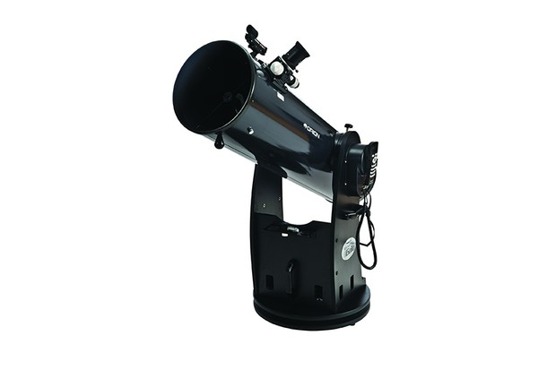 Orion SkyQuest XT10g Go-To Dobsonian Telescope