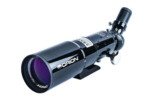 Orion StarBlast 62mm compact travel refractor