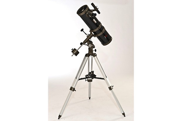 Phenix D150f750 Review Telescopes Reviews Skyatnightmagazine