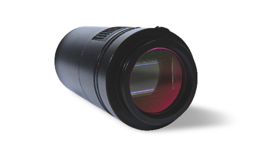 QHY8 Pro CCD camera