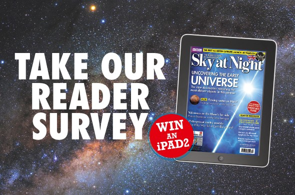 Tell us what you think about your magazine