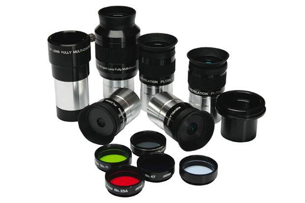 Revelation Photo-Visual Eyepiece and Filter Kit