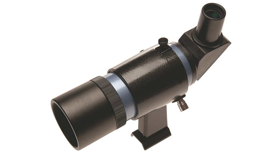 Sky-Watcher 9x50 right-angle finderscope