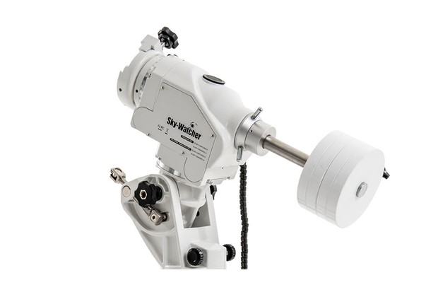 Sky-Watcher AZ-EQ6 GT mount