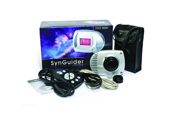 Sky-Watcher SynGuider