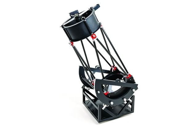 SkyVision 12-inch T300 Compact Dobsonian