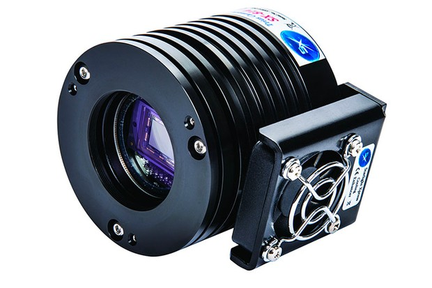 Starlight Xpress Trius-H814 CCD
