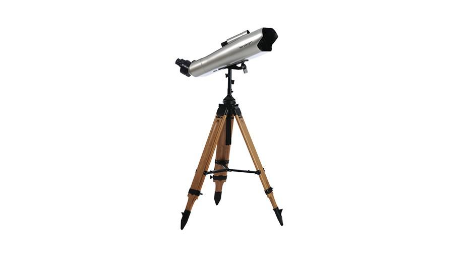 Strathspey 120mm giant binoculars