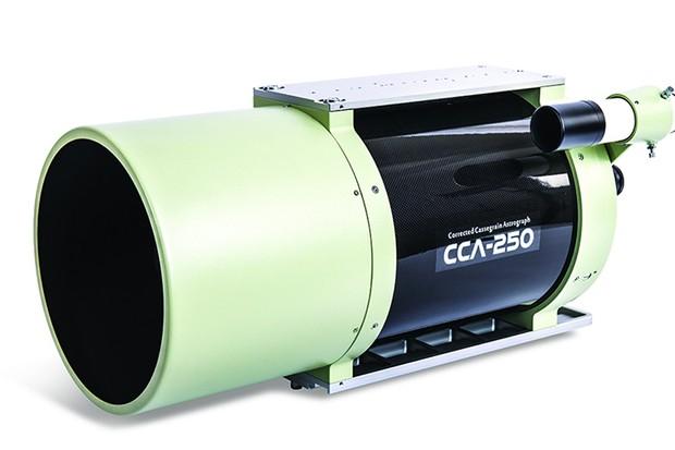 Takahashi CCA-250 corrected Cassegrain astrograph