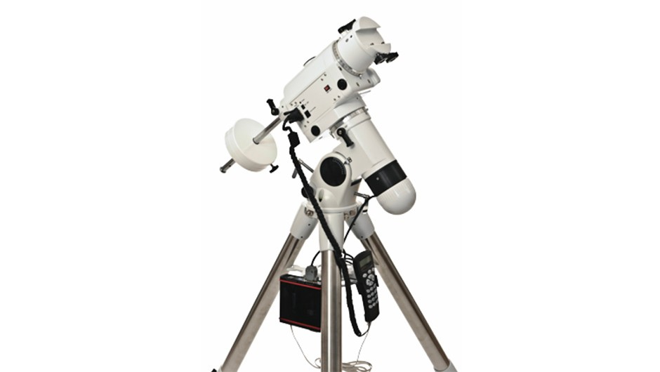 Telescope Drive Master