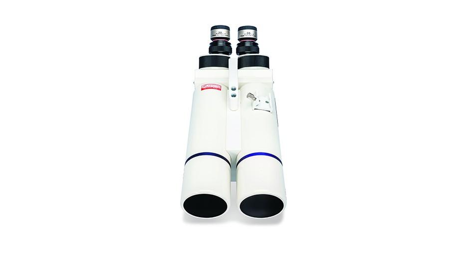 Vixen BT-ED70S-A binocular telescope
