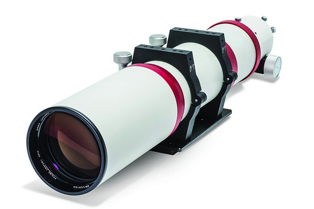 William Optics GTF 102 five element astrograph