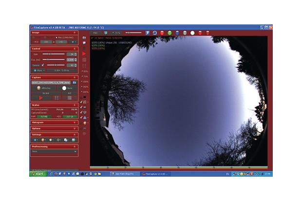 all sky camera step 2