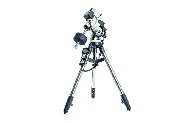 iOptron iEQ30 Pro German equatorial mount header