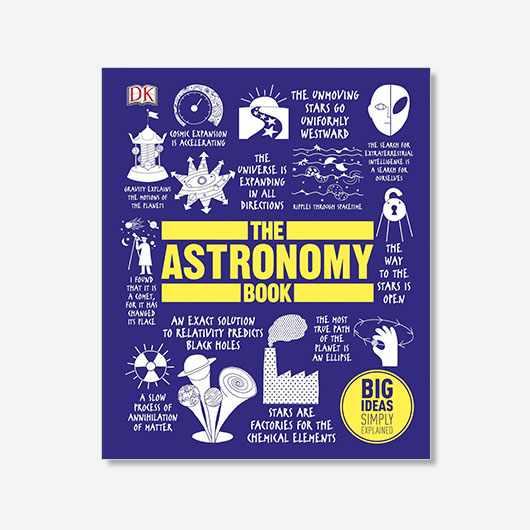 02 - Astronomy