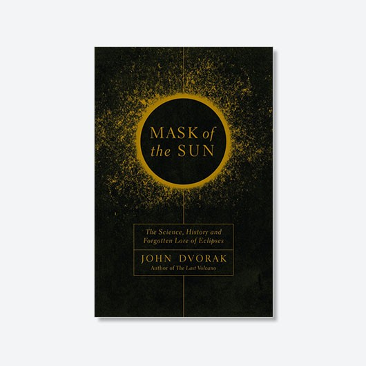 04 - Mask of the Sun