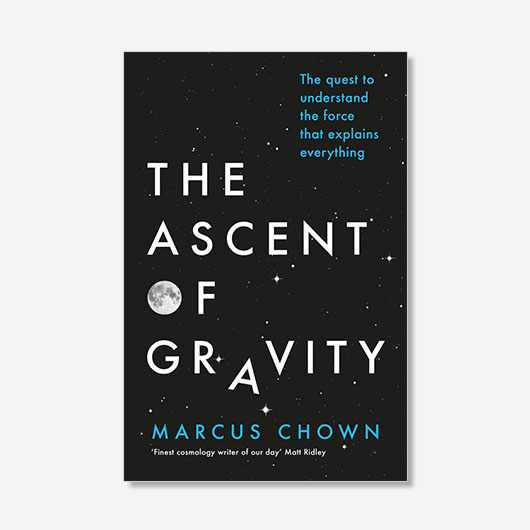 05 - Ascent of Gravityy