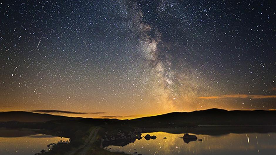 08 - Brendan Alexander - Donegal Milky Way