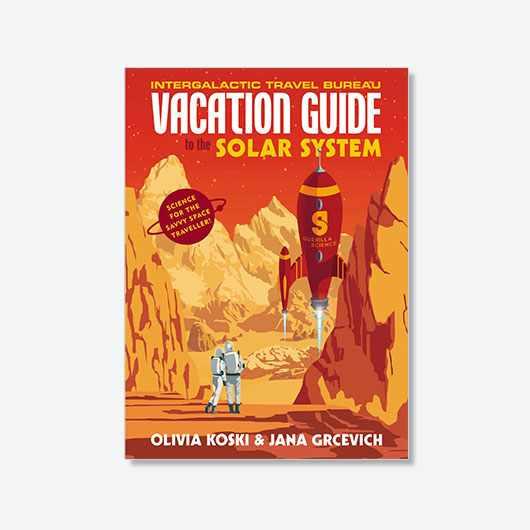 09 - Vacation