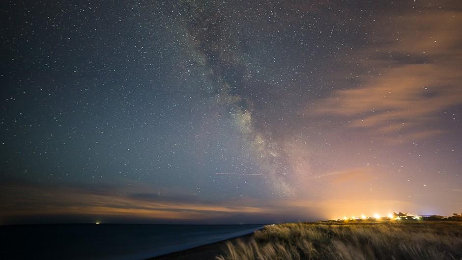10 - Kessingland Milky Way