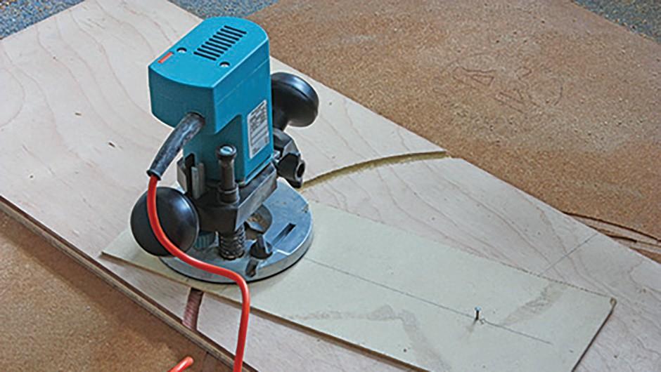 Build Dob1 - step 5