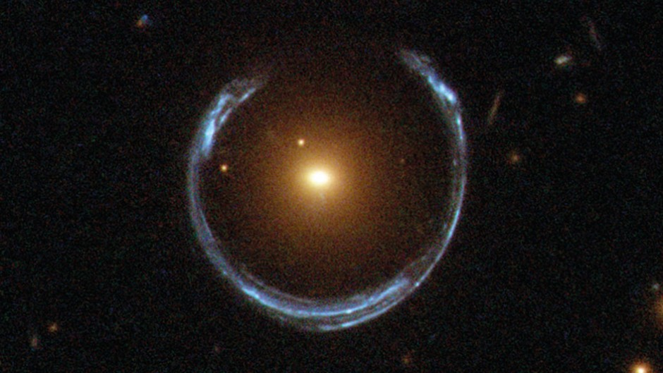 Credit: ESO, ESA/Hubble, NASA