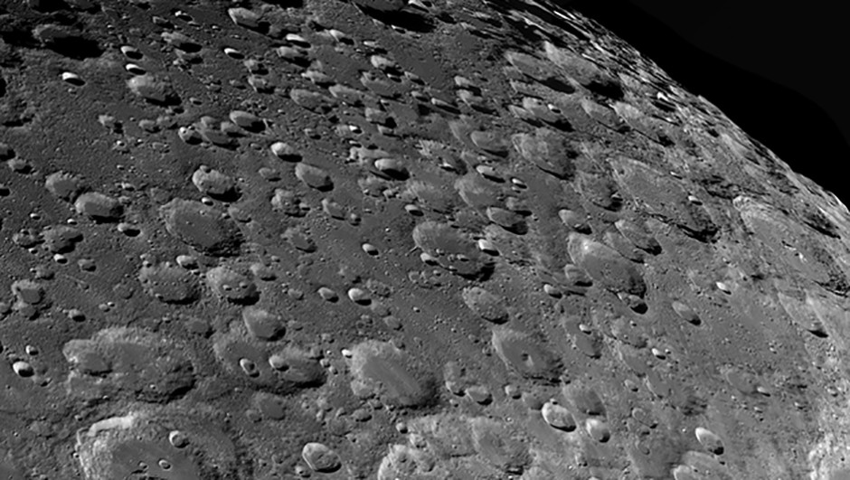 From Maurolycus to Moretus by Spanish astrophotographer Jordi Delpeix Borrell won the category Our Moon in 2016. Jordi used a ZWO ASI120MM monochrome CMOS camera on a Celestron 14-inch telescope. Credit: Jordi Delpeix Borrell