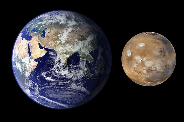 Mars Mass MysteryMAIN