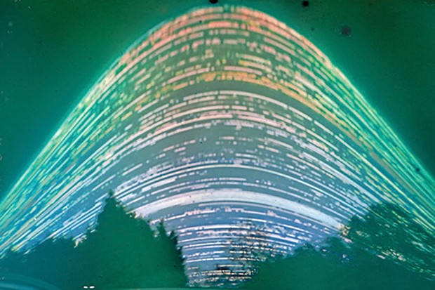 Pinhole-solargraphy HEADER