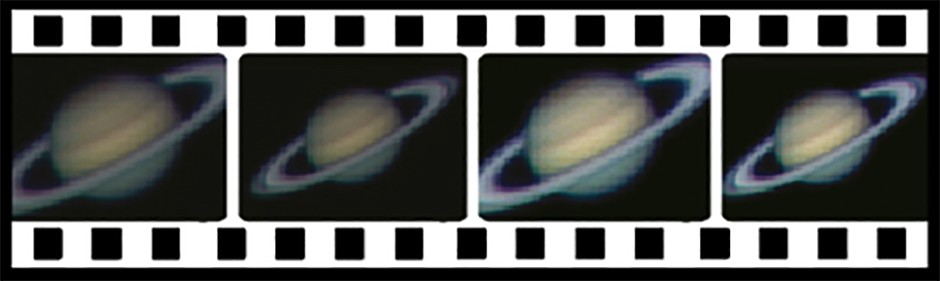 Saturn-sequence