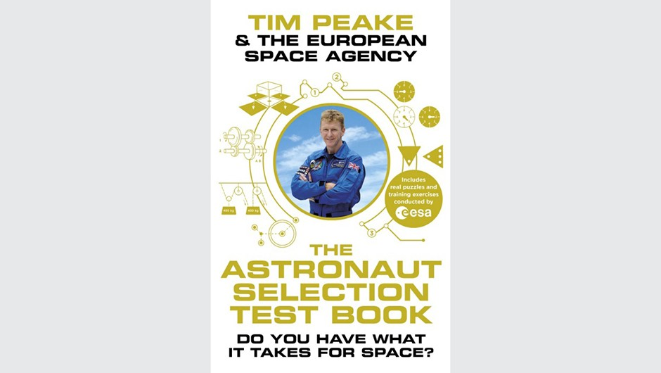 Tim-Peake-Astronaut-Selection-Book