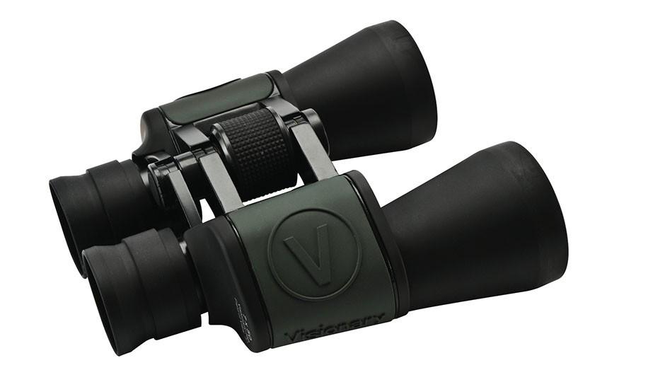 Visionary HD