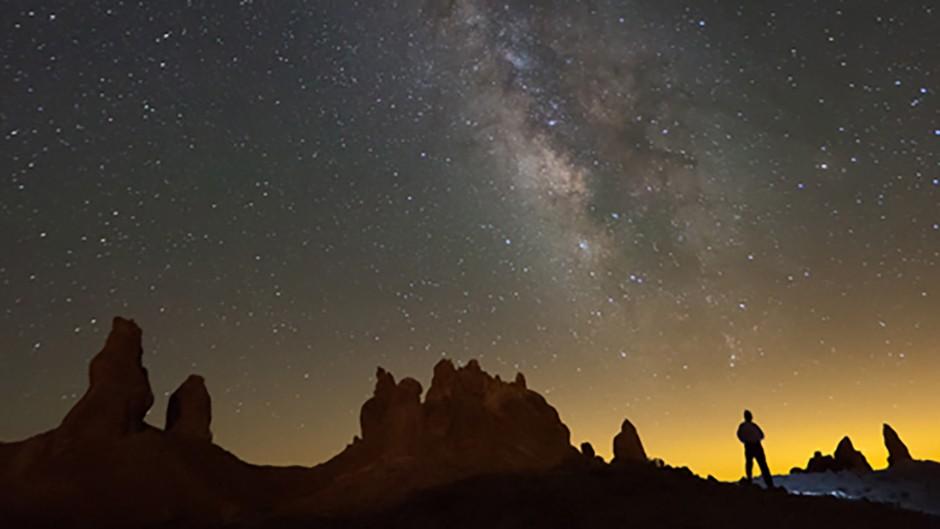 WINNER - Jeffrey Sullivan - Stargazing