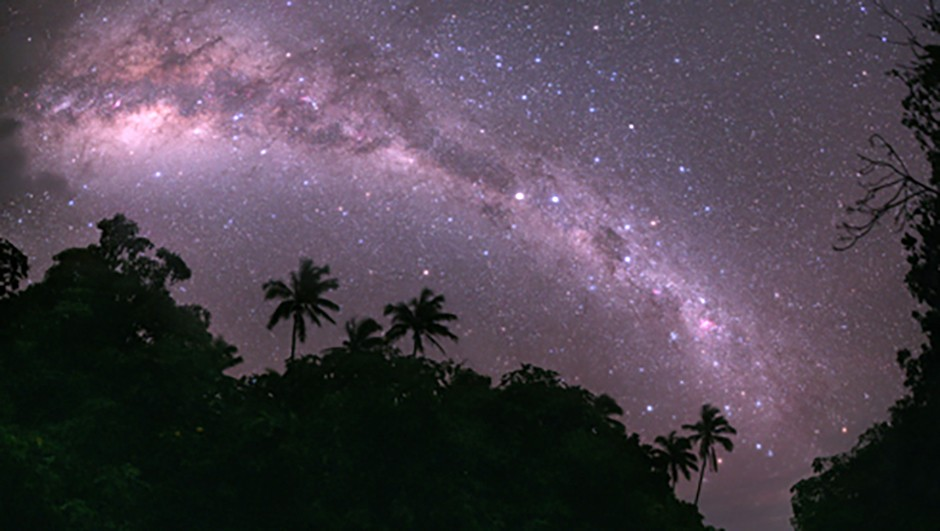 WINNER - Tunc Tezel - Galactic Paradise