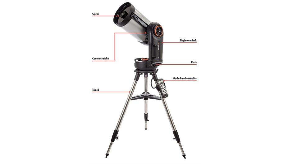 astronomy-altaz-mount-telescope