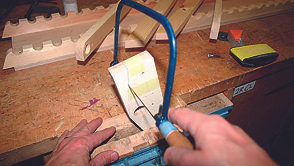 build chair STEP3_1