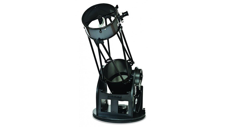 go-to-dobsonian