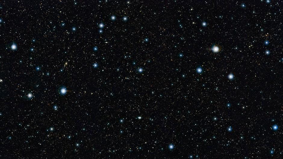 Image credit: ESO/UltraVISTA team Acknowledgement: TERAPIX/CNRS/INSU/CASU