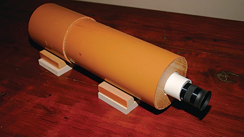step5_assembled telescope
